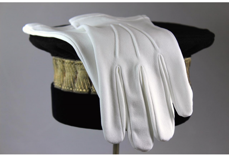 Whites Gloves