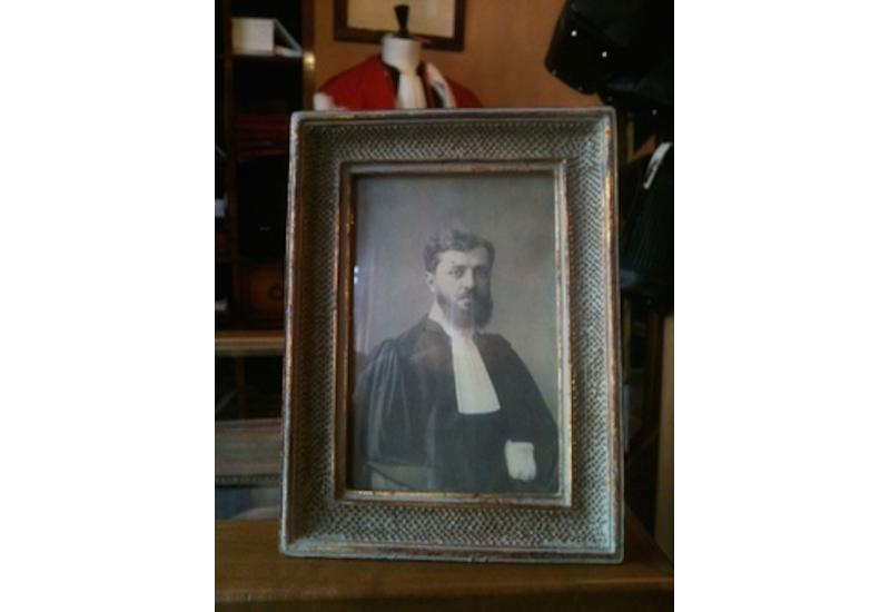 Photo avocat 1910/1920
