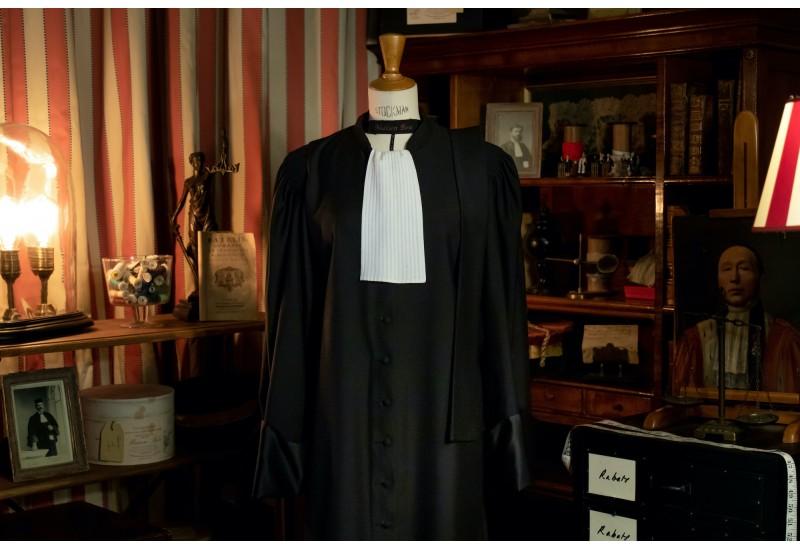 Robe Prestige sur-mesure