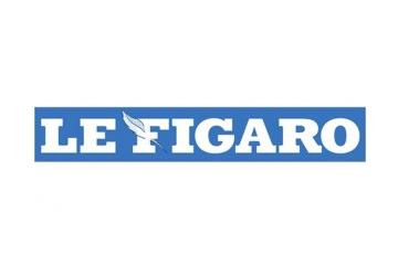 Article Le Figaro Maison Bosc Paris