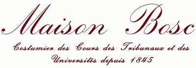 NOUVEAU MAGASIN Maison Bosc Paris